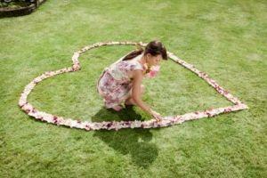چگونه میتوانید عشقی رمانتیک تجربه کنید؟