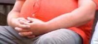 رابطه مستقیم بین آسم و چاقی