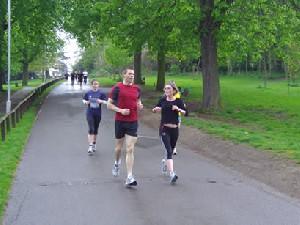 دویدن آهسته، حافظه را بهبود می بخشد