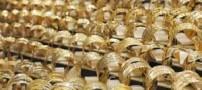 نقشه طلافروش برای ربودن طلاها