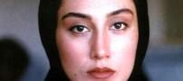 هدیه تهرانی به سینما بازگشت