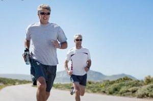 آهسته دویدن مفیدتر است یا سریع؟