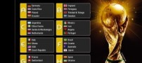 برنامه و ساعت بازیهای جام جهانی در شبكه 3