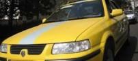 تمام رانندگان تاكسی تهران بیمه میشوند