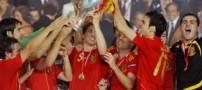 گران قیمت ترین تیم جام جهانی 2010
