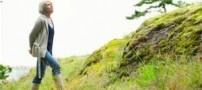نکاتی برای سوزاندن کالری بیشتر در پیاده روی