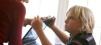 روانشناسی بچههای مجازی