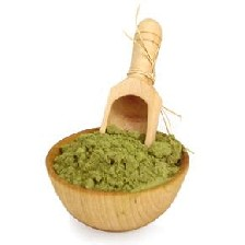 گیاهی برای از بین بردن بوی بد بدن