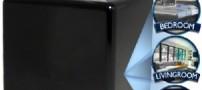جعبه دستمال کاغذی جاسوس!! (+عکس)