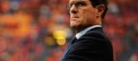 گرانترین مربی جام جهانی 2010