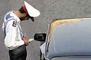 جریمه تخلفات رانندگی افزایش یافت