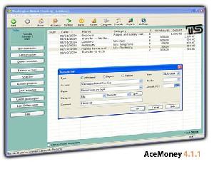نرم افزار حسابداری پشتیبانی از زبان فارسی