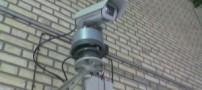 صدور مجوز نصب دوربین مدار بسته در مدارس