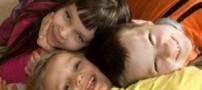 بیست و چهار راه برای سرگرم کردن کودکان در خانه