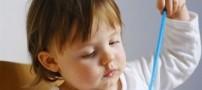 12 مورد دانستنی غذایی برای کودکان