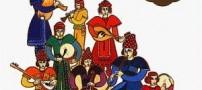 مراسم عروسی زرتشتیان و یزدیها