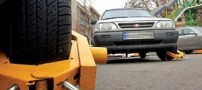 خودرو رانندگان روزه خوار توقیف می شوند