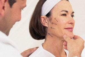 همه چیز در مورد کشیدن پوست  صورت ( لیفتینگ )
