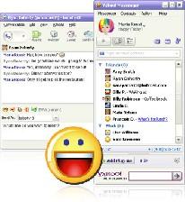 باز کردن چند آی دی همزمان با Y! Multi Messenger 8.x and 9.x