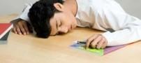 پنج قاعده برای بهترخوابیدن