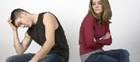 دشوار ترین سؤالات زنان از مردان