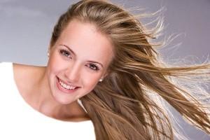 عوامل موثر برای حجم موها