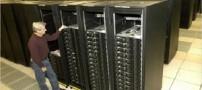 سریعترین ابر رایانه جهان ساخته میشود