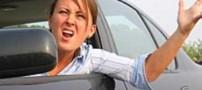بی ادب ترین رانندگان جهان کدامند؟