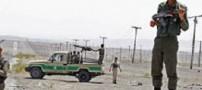 آماده باش در مرز ایران بخاطر سیل پاکستان