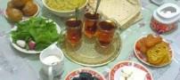 بایدها و نبایدهای تغذیه ای در ماه رمضان