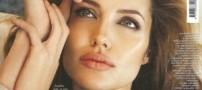 زندگینامه آنجلینا جولی در صدر پرفروشهای نیویورک تایمز