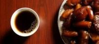 هشت توصیه سحری + افطاری