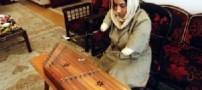 دختری ایرانی که بمب روحیه است!!