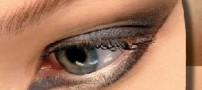انتخاب آرایشی که برازنده رنگ چشمهایتان باشد