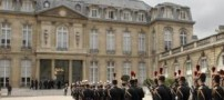راز زیرزمین کاخ الیزه فرانسه!