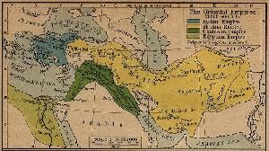 ایران قدیمی ترین كشور دنیا