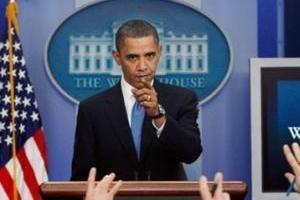 یک میلیون دلار برای برهنه شدن دربرابر اوباما!!