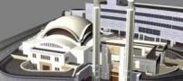 جنجال بر سر ساخت یک مسجد در نیویورک