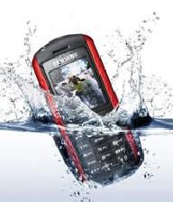 هنگامی که گوشی خیس می شود چه باید کرد؟