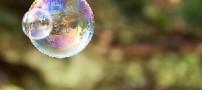 درمان سرطان با حباب
