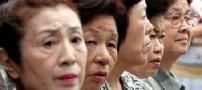 راز طول عمر زیاد ژاپنی ها