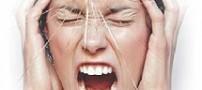 روش های مقابله با خشم و عصبانیت