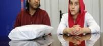 رومینا محقق ۱۲ ساله، جوان ترین فیلمساز ایرانی