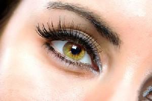 چشم شما چه رنگیه؟! (شخصیت شناسی)