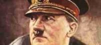 محققان DNA: هیتلر نوه یک یهودی است!