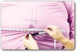 روشهای مقابله با چاقی شکمی