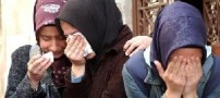 زنان 16 ماه از عمر خود را گریه میکنند