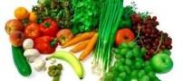 منوی غذای انسان ده هزار سال پیش!!