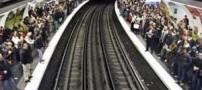 مترو زنانه – مردانه در اسرائیل !