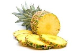 فواید آناناس برای بدن انسانها